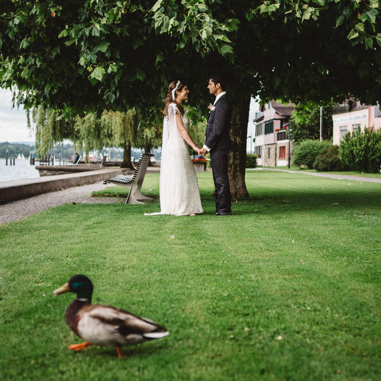 Wedding photographer Konstanz - True Love Photography