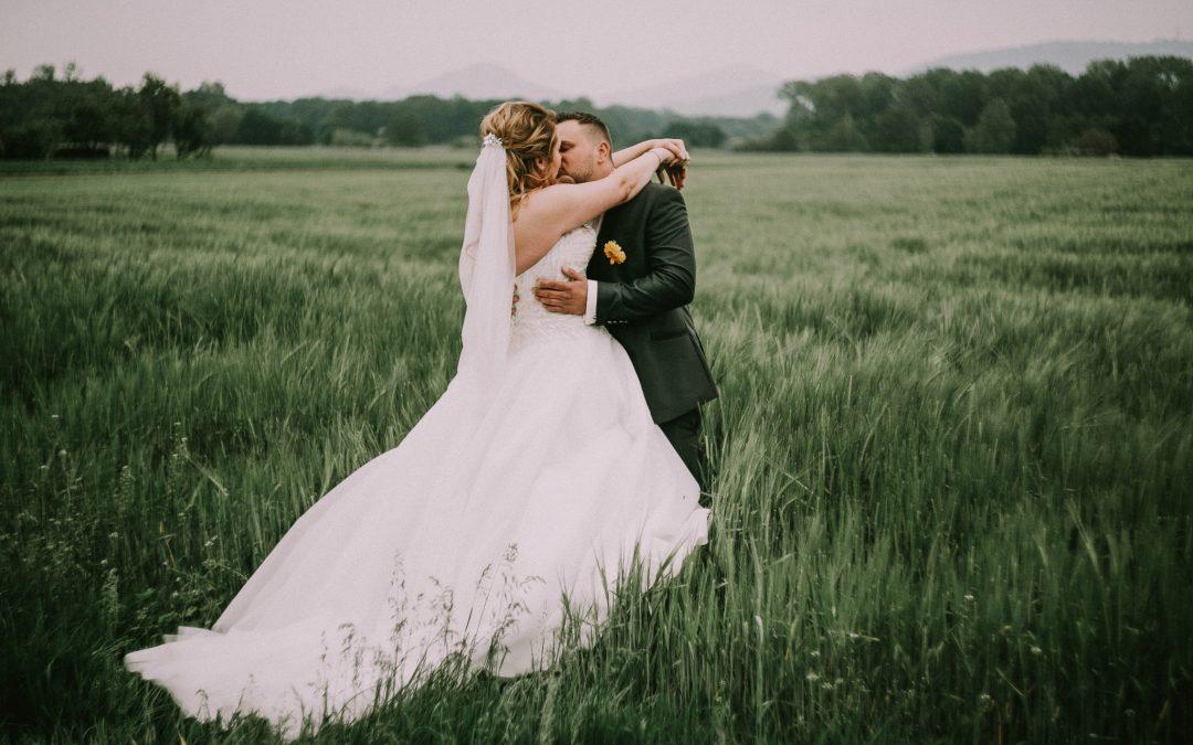 Natalia & Eugen – Romantic wedding photos near Baden-Baden