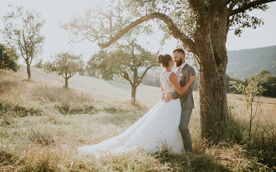 Verena & Simon – After wedding shooting near Pforzheim