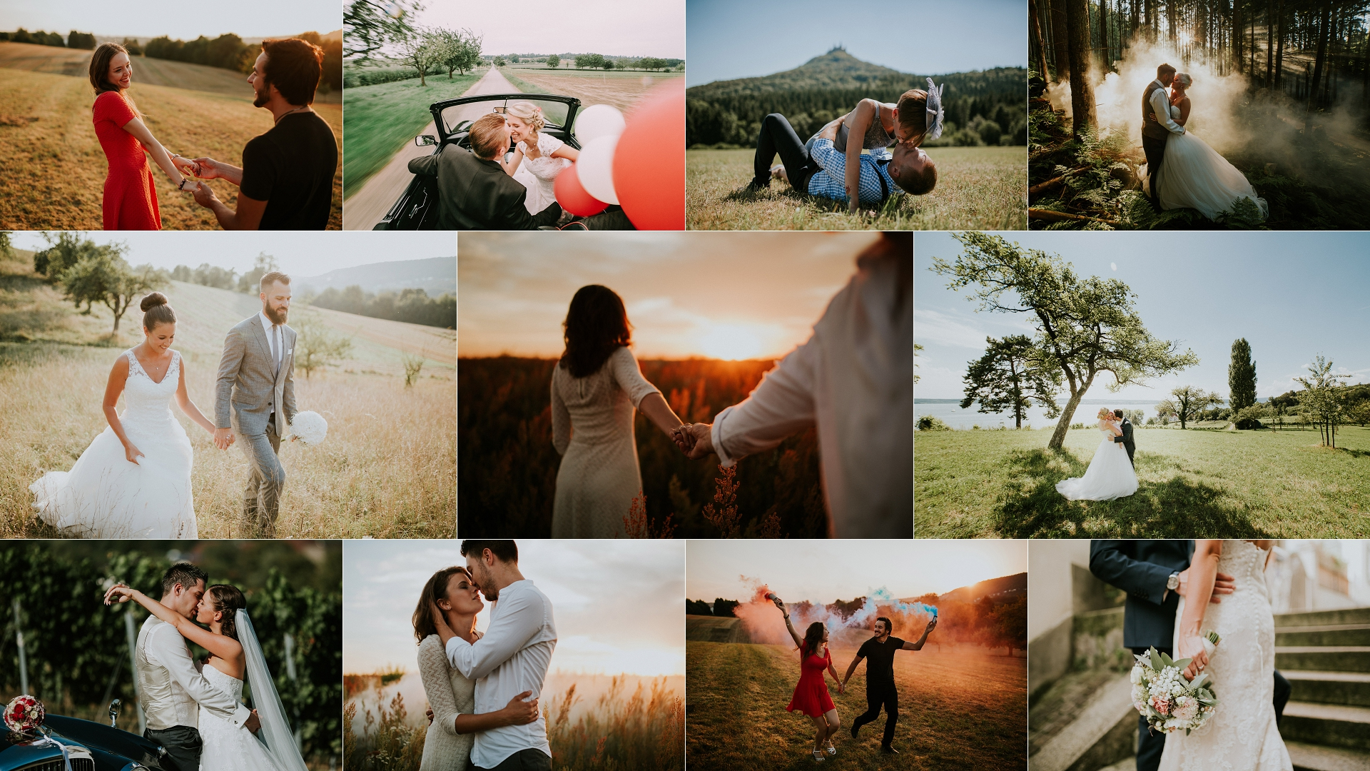 Wedding photographer Stuttgart - True Love Photography