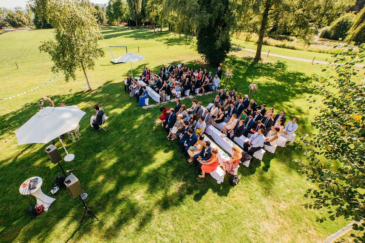Hochzeitslocations Zürich