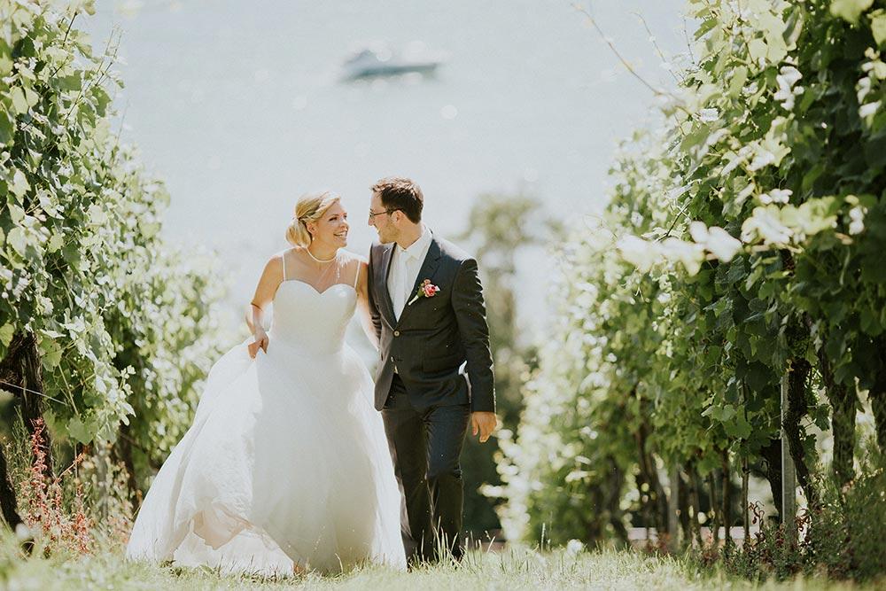 Hochzeitsreportage Konstanz - True Love Photography