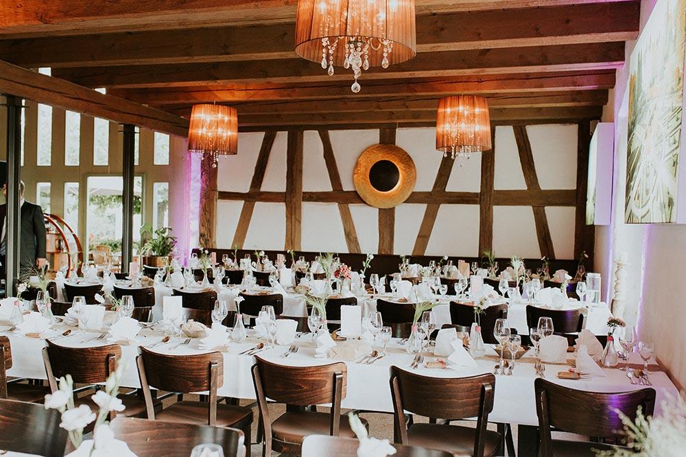 Hochzeitslocations Konstanz