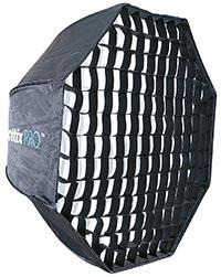 Ausrüstung für Hochzeitsfotografie - PHOTTIX Easy-Up Octabox