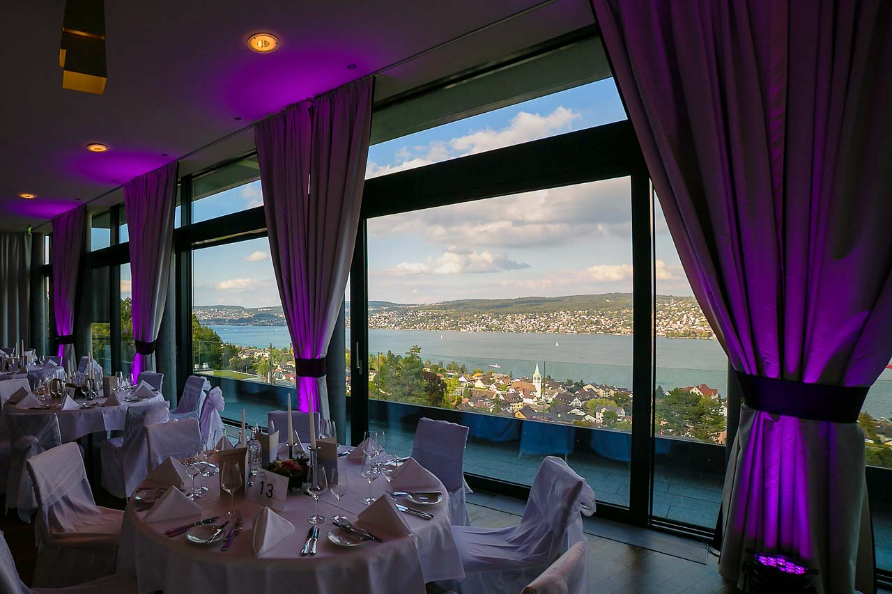Wedding location Zurich