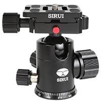 Ausrüstung für Hochzeitsfotografie - SIRUI G-10X Tripod Ball Head