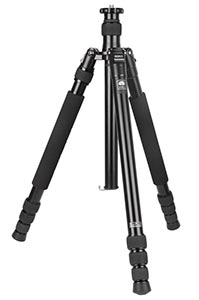 Ausrüstung für Hochzeitsfotografie - SIRUI N-1004X Universal Tripod