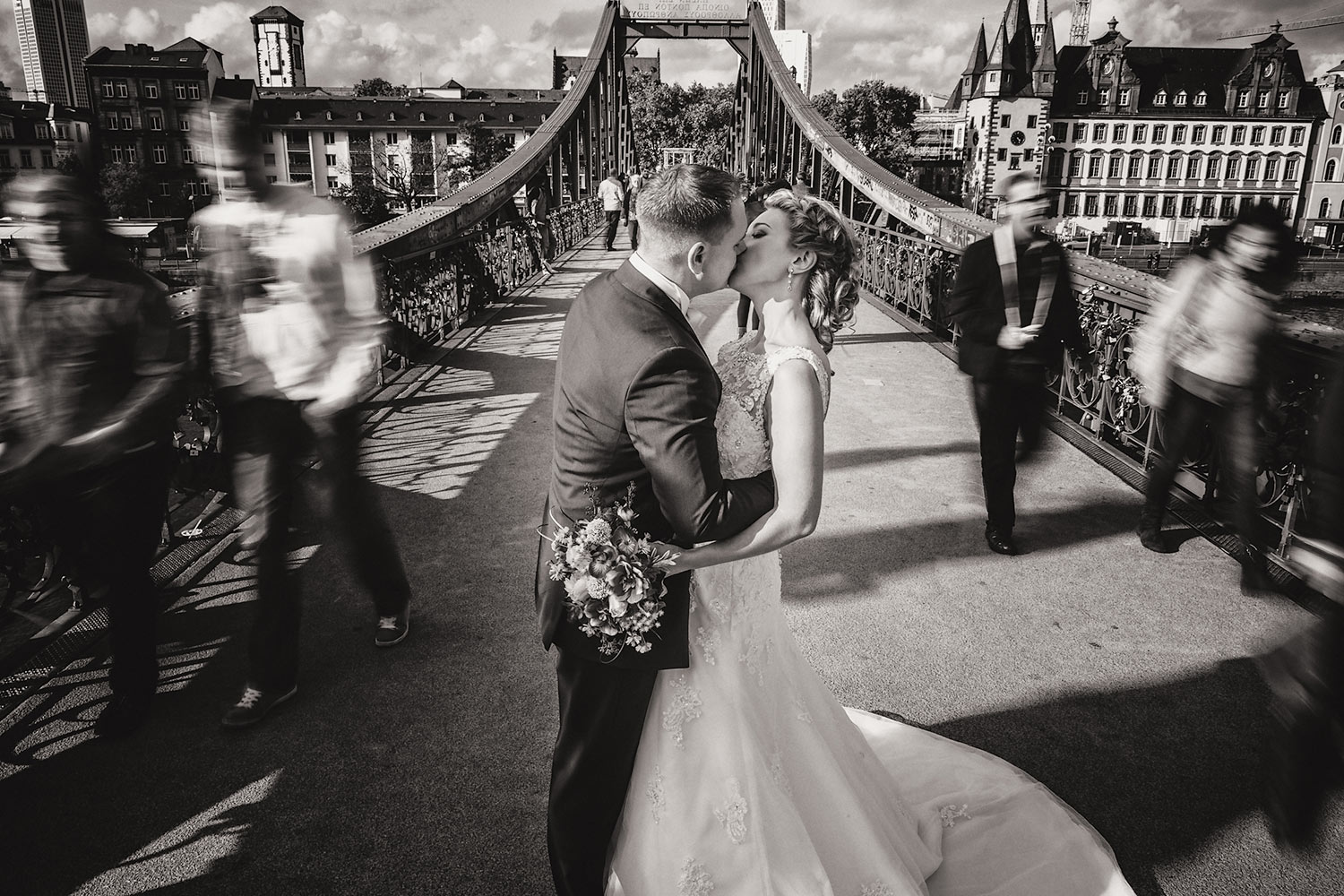 Wedding photographer Frankfurt - True Love Photography