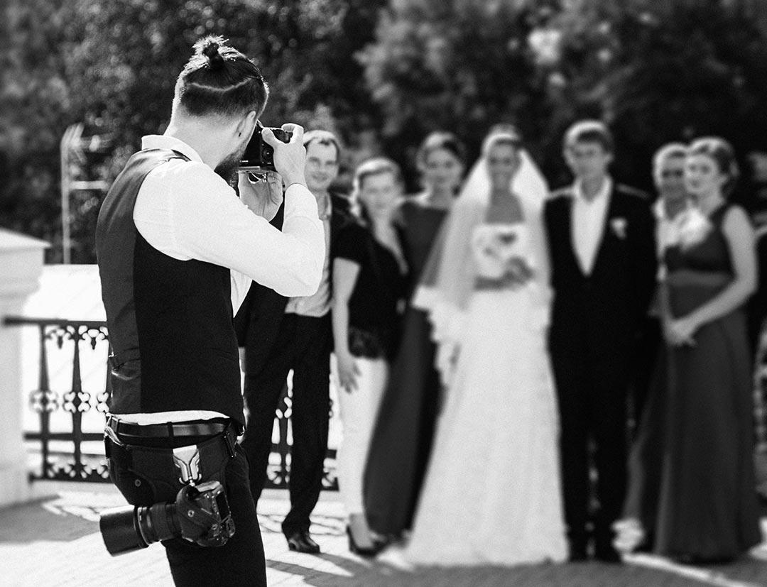 SPIDER Pro Dual Camera System - Ausrüstung für Hochzeitsfotografie