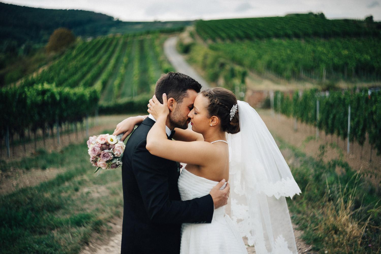Hochzeitsfotograf in Karlsruhe - True Love Photography
