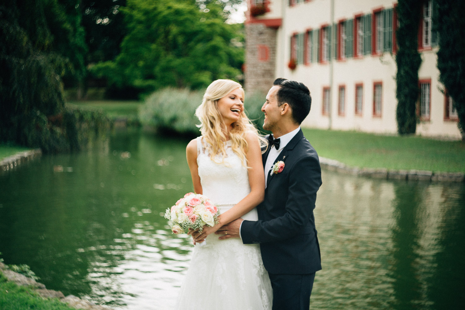 Wedding photographer Munich - True Love Photography