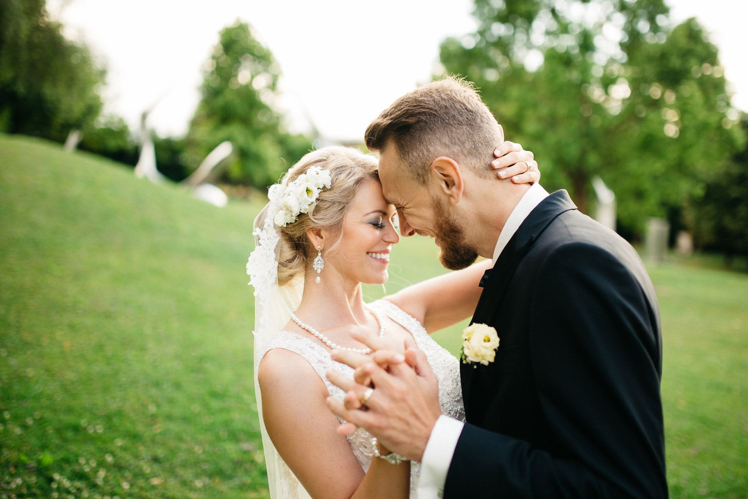 Wedding photographer in Munich - True Love Photography