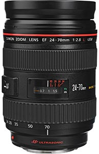 wedding photography lenses - canon 24-70