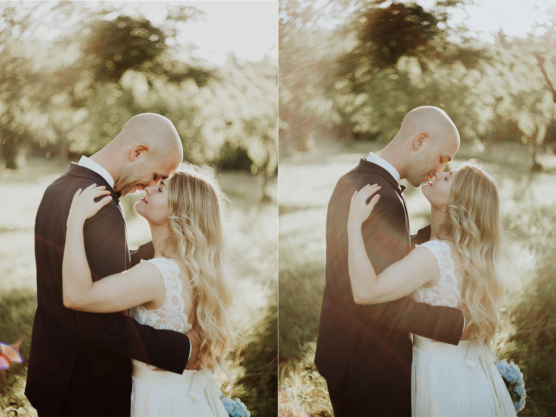 After wedding photography Schwarzwald - Hochzeitsfotograf in Schwarzwald