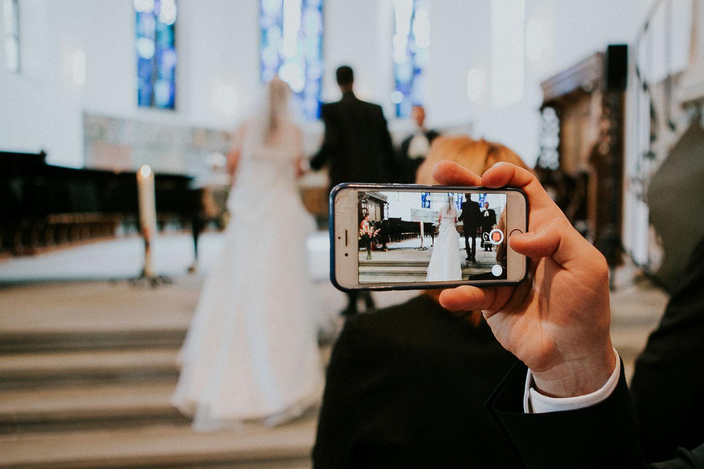 wedding photographer in Küsnacht Zurich