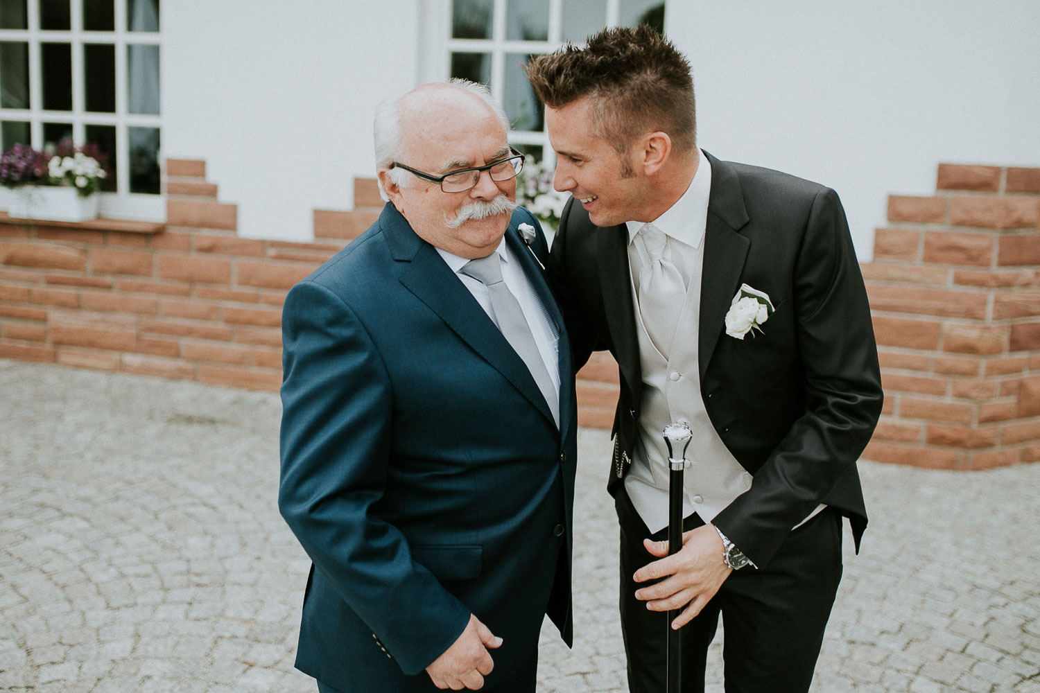 Hoher Darsberg wedding location - wedding photographer