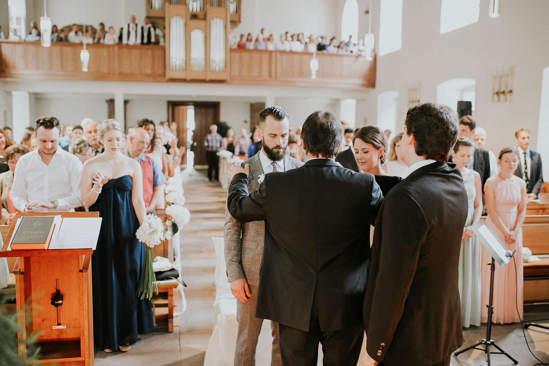 Altes Kurhotel Pforzheim Wedding