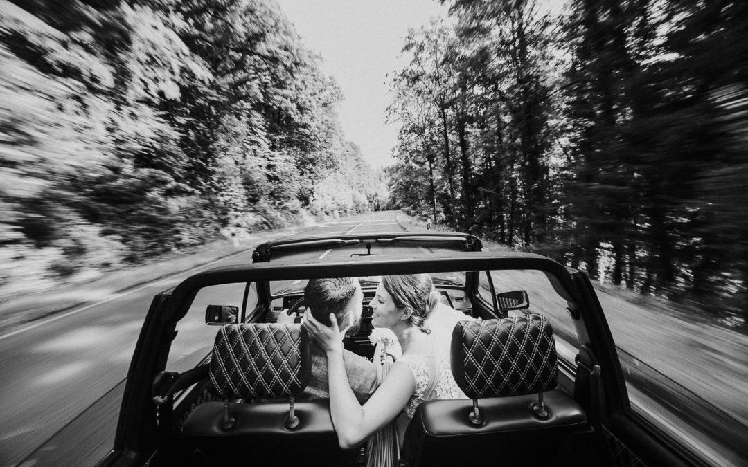 Altes Kurhotel – Hochzeit in Pforzheim / Verena & Simon